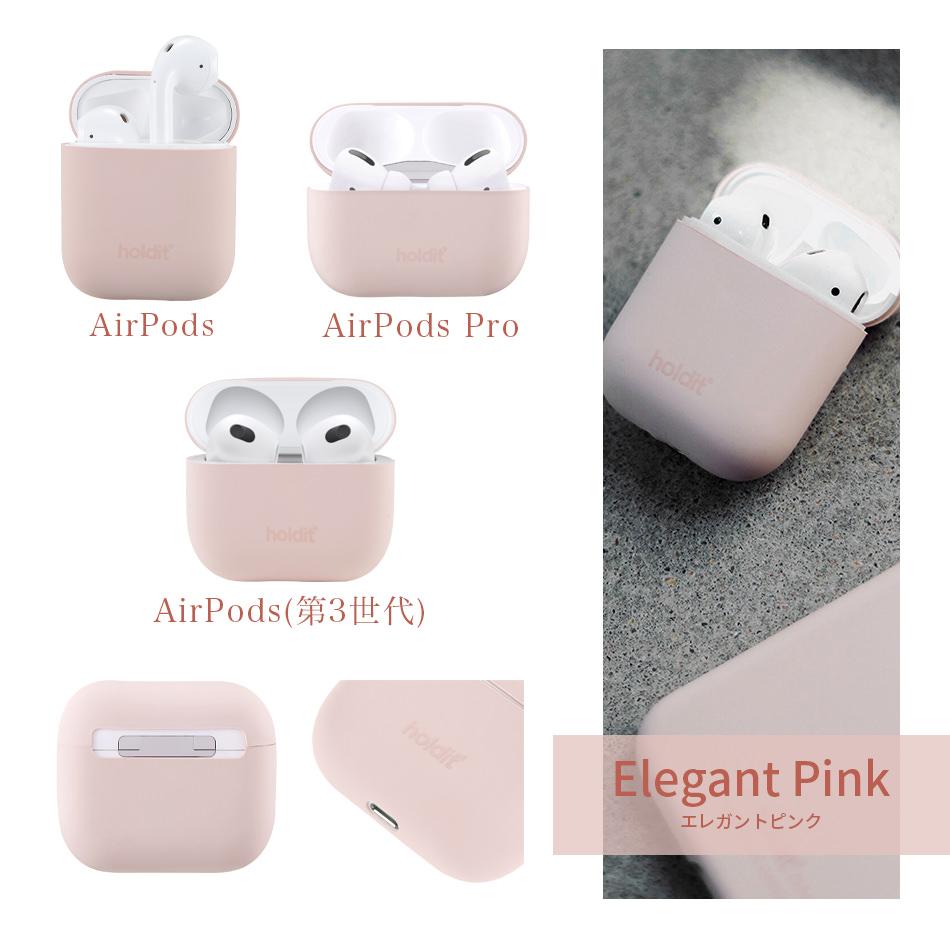Elegant Pink
