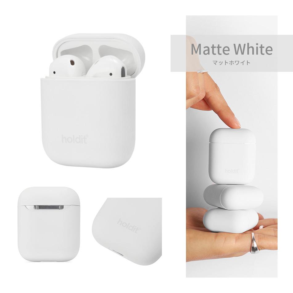 Matte White