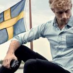 北欧スウェーデンブランド