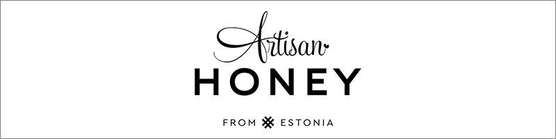 Artisan Honey(アーティサンハニー)の紹介ページへ